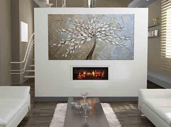 vgradni kamin opti v single deco kamini. Black Bedroom Furniture Sets. Home Design Ideas